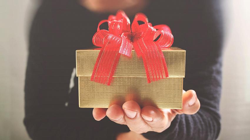 Оригинальные подарки на день рождения женщине