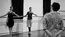 Педагог Большого театра дает уроки балеринам в Челябинске