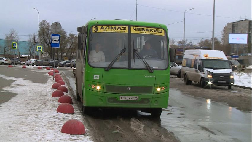 Частные перевозчики начали переходить на экологичные автобусы