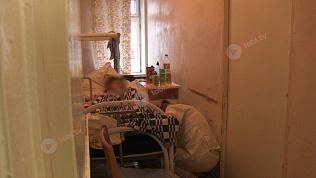 Пациентка, которую мыли грязной тряпкой, переехала в отдельную палату