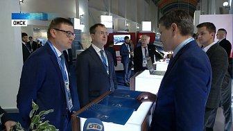 Южный Урал расширил сотрудничество с Казахстаном
