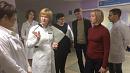 Для комфорта пациентов в челябинских больницах сократили время прохождения диспансеризации