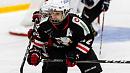 Юниоры из хоккейной школы «Трактор» поедут на Первенство сборных команд федеральных округов