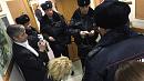 Масоны и скандал с полицией: текстовая трансляция с конкурса по выбору мэра Челябинска