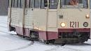 Рабочий попал под трамвай в Челябинске