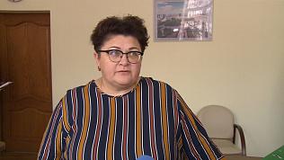 Заместитель министра здравоохранения о состоянии здоровья постояльцев «Золотой осени»