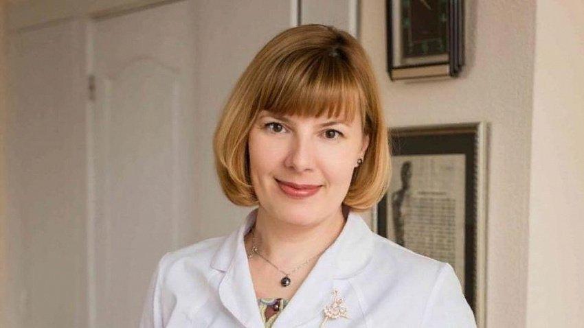 Директором челябинского ФОМС стала экс-главврач восьмой больницы Агата Ткачева