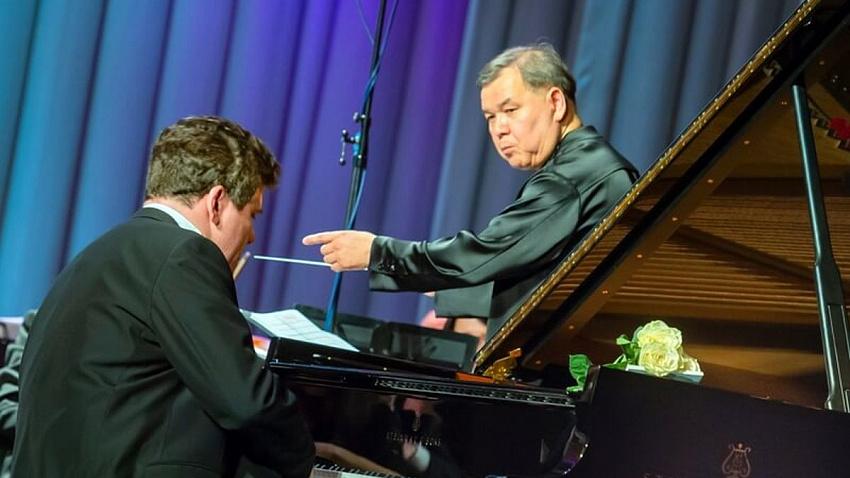 В Челябинске состоится презентация симфонического оркестра