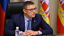 Урожай и пожары: губернатор Алексей Текслер проведет совещание в прямом эфире