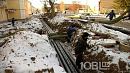 В Чебаркуль выехали ремонтные бригады из Екатеринбурга