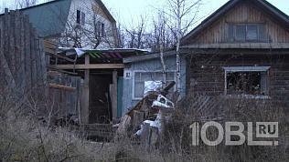 Детей из Усть-Катава, которых мать держала в заточении 11 лет, привезли в Челябинск