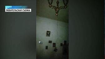В Чебаркуле в квартиры хлынула горячая вода