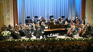 В Челябинске презентовали симфонический оркестр