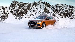 5 простых советов, как выбрать машину для зимней езды