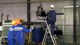 Челябинское предприятие провело модернизацию с помощью «Территории бизнеса»