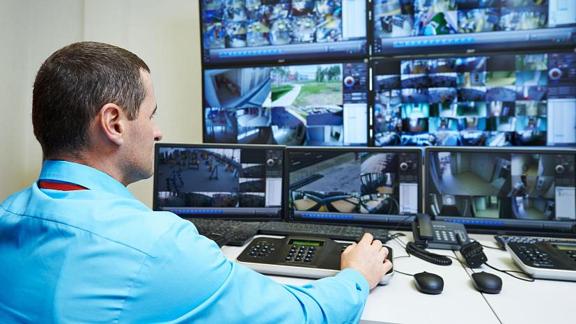 Система охранной сигнализации для вашей безопасности