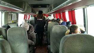 «Ремни придумали трусы»: южноуральцы не пристегиваются в автобусах