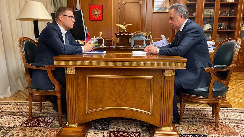 Челябинская область может получить средства на строительство и реконструкцию объектов водоотведения