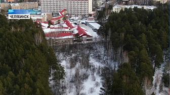 В Челябинске собираются строить новую детскую больницу