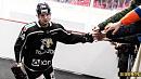 Не прошел испытание «вышкой»: Виталий Кравцов возвращается в НХЛ