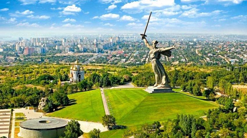 Челябинск и Волгоград свяжет прямой авиарейс
