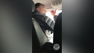Скандал в такси Магнитогорска