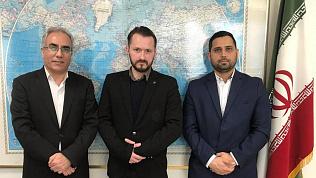 Министерство образования Ирана готово к сотрудничеству с Челябинском