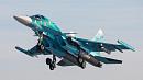 Бомбардировщики и истребители выполнили дозаправку в воздухе на южном Урале