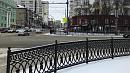 Больше 70% челябинцев за появление пешеходного перехода у памятника «Орленку»