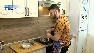 Челябинский ветеринар ушел из медицины в кулинарию