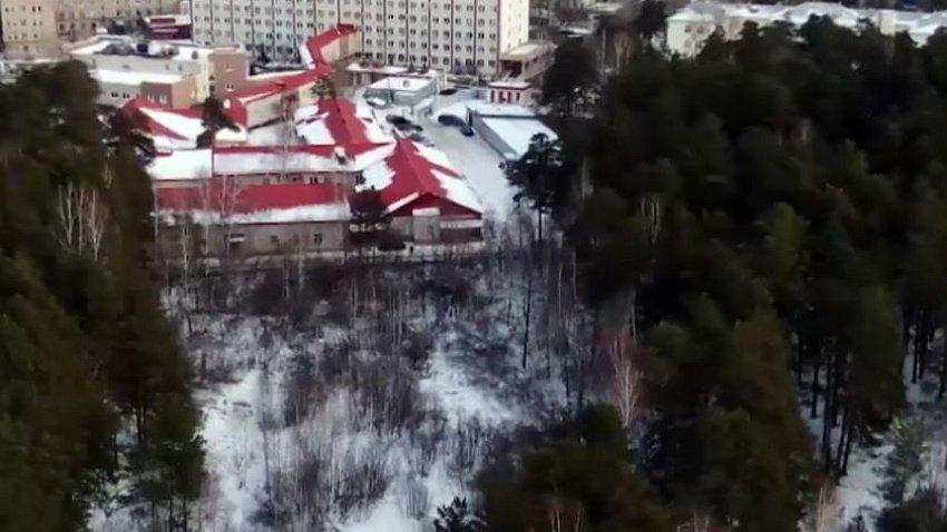 Депутаты Челябинска ищут компромисс в споре о постройке детской больницы в городском бору