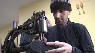 Честная работа прославила обувщика из Усть-Катава