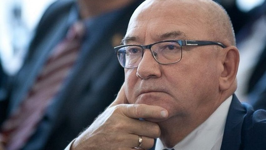 Главный врач Челябинской областной больницы №3 покидает пост после 20 лет работы