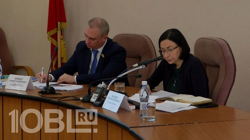 Глава Челябинска Наталья Котова подвела итоги работы мэрии за год