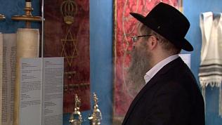 Выставка об иудаизме открылась в Челябинске