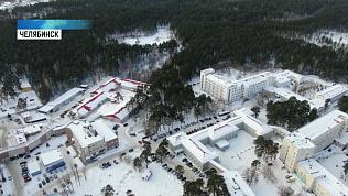 Депутаты приняли решение о расширении границ бора