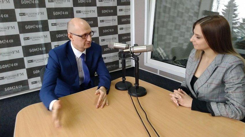 Кирилл Фролов рассказал о тонкостях самозанятости