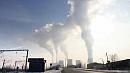 Министерство экологии нашло источники, загрязняющие воздух в новогодние праздники