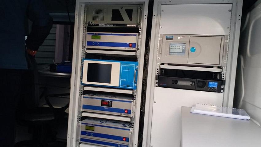 В Челябинске и Магнитогорске запустят новую систему мониторинга качества воздуха