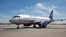Челябинцы не могут вылететь в Москву из-за неисправности самолёта