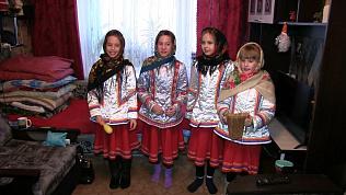Старый Новый год на пороге: как отмечают праздник южноуральцы