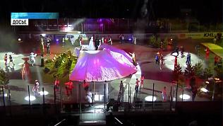 Организаторы шоу «Снежная королева» ответили зрителям