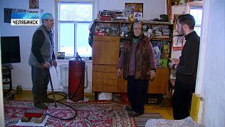 Пенсионеры девять месяцев не могут подключиться к газу