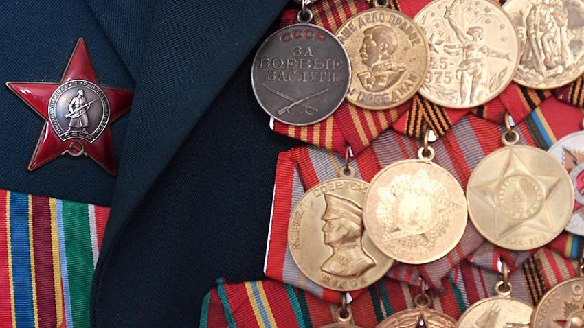 Южноуральские ветераны Великой Отечественной войны получат крупные выплаты к юбилею Победы