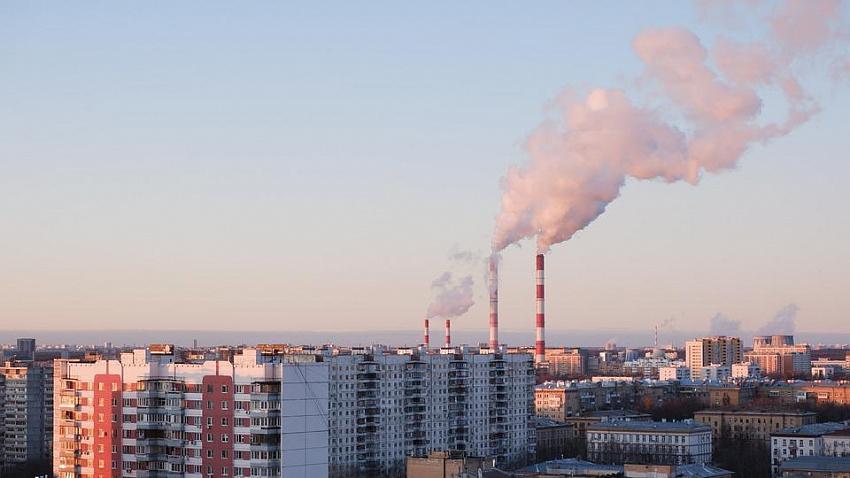 Экологи не нашли превышений по выбросам в Челябинске