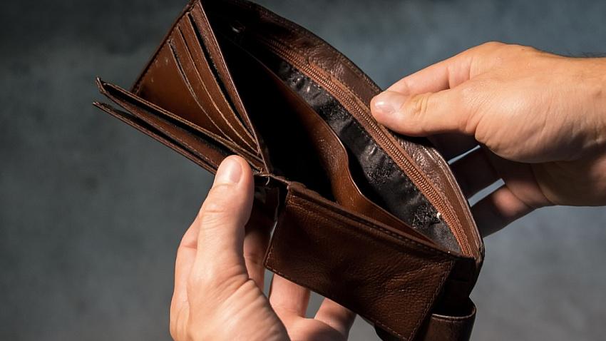 Почти 4500 южноуральцев объявили себя банкротами с 2015 года