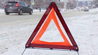Статистика не врёт: в Челябинске сократилось число ДТП