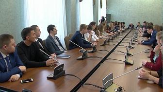 Челябинские студенты обсудили послание президента