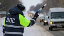 В Троицком районе задержан водитель, перевозивший иностранных граждан