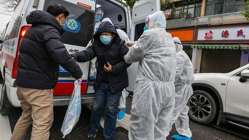 В России на коронавирус уже проверили более сотни человек